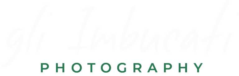 Logo Gli Imbucati White